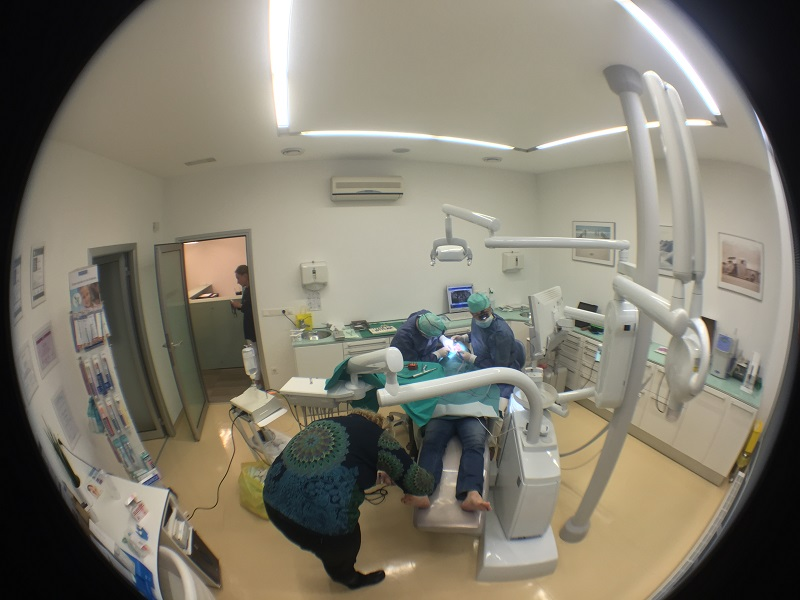 Stomatologija Škorjanc