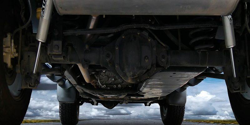 Važan dio ispušnog sustava automobila