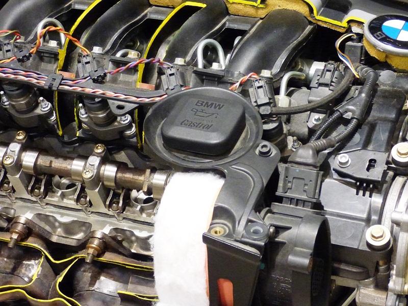 Multigradna motorna ulja, koja se mogu podjednako koristiti i ljeti i zimi