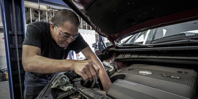 Motorna ulja se preporučuju mijenjati redovito svake godine