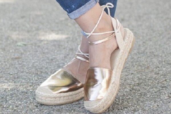 Espadrile su cipele izumljene u Francuskoj ili Španjolskoj