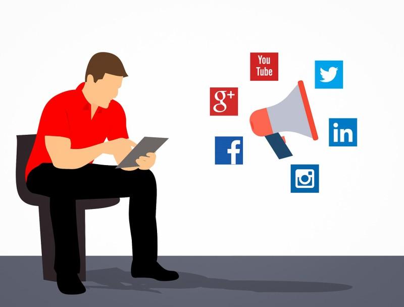 Online oglaševanje