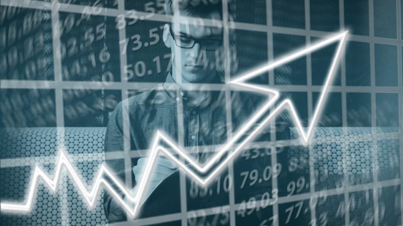 Analize grafikona trgovanja kriptovaluta